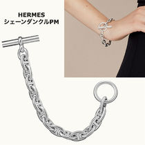【HERMES】貴重な一品*Chaine d'Ancre PM