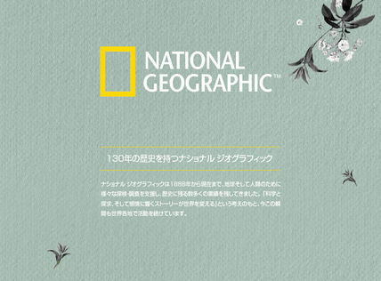 NATIONAL GEOGRAPHIC スマホケース・テックアクセサリー 2020iPhoneSE/8/7ケース National Geographic Flower Sole Style(2)