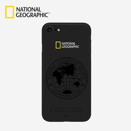 NATIONAL GEOGRAPHIC スマホケース・テックアクセサリー 2020 iPhone SE/8/7/XR 130th Anniversary case Ultra Slim Fit