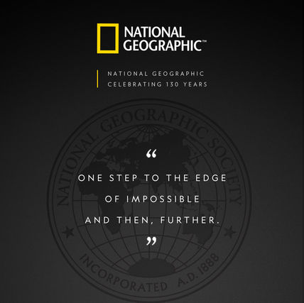 NATIONAL GEOGRAPHIC スマホケース・テックアクセサリー 2020 iPhone SE/8/7/XR 130th Anniversary case Ultra Slim Fit(2)