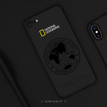 NATIONAL GEOGRAPHIC スマホケース・テックアクセサリー 2020 iPhone SE/8/7/XR 130th Anniversary case Ultra Slim Fit(7)