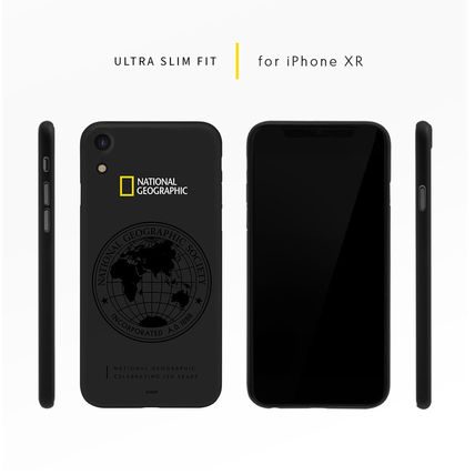 NATIONAL GEOGRAPHIC スマホケース・テックアクセサリー 2020 iPhone SE/8/7/XR 130th Anniversary case Ultra Slim Fit(8)