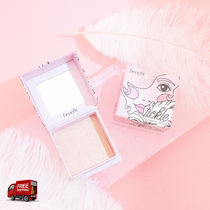 Benefit☆Tickle Powder Highlighter☆ハイライター