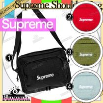 19SS /Supreme Shoulder Bag ショルダー バッグ Box Logo ロゴ