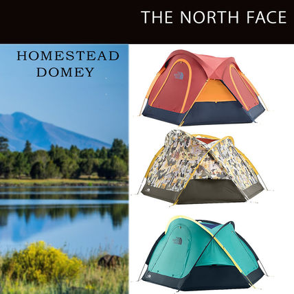 THE NORTH FACE テント・タープ ☆MUST HAVE☆The North face Camp collection☆