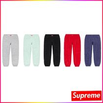 SS20 Week5 Supreme Cutout Letters Sweatpant レター  パンツ