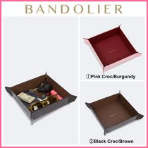 小物入れ!! NEW ☆Bandolier☆ Valet Catch-All Tray
