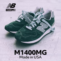 入手困難 New Balance M1400 Made in USA Mountain Green