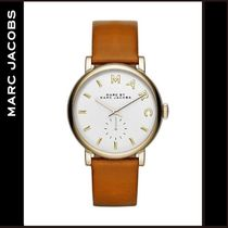 Marc by Marc Jacobs★Baker ブラウンウォッチ★MBM1316