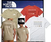 ★送料・関税込★THE NORTH FACE★M'S LOGO-LUTION S/S R/TEE★