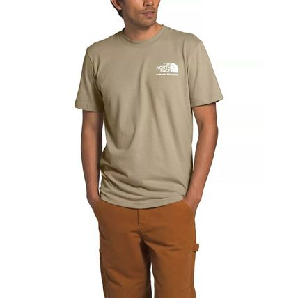 THE NORTH FACE Tシャツ・カットソー ★送料・関税込★THE NORTH FACE★M'S LOGO-LUTION S/S R/TEE★(2)