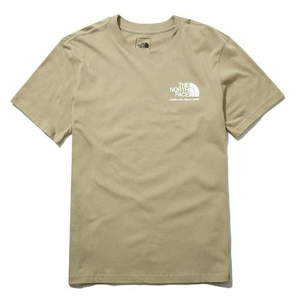 THE NORTH FACE Tシャツ・カットソー ★送料・関税込★THE NORTH FACE★M'S LOGO-LUTION S/S R/TEE★(4)
