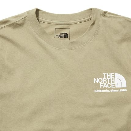 THE NORTH FACE Tシャツ・カットソー ★送料・関税込★THE NORTH FACE★M'S LOGO-LUTION S/S R/TEE★(6)
