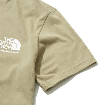 THE NORTH FACE Tシャツ・カットソー ★送料・関税込★THE NORTH FACE★M'S LOGO-LUTION S/S R/TEE★(7)