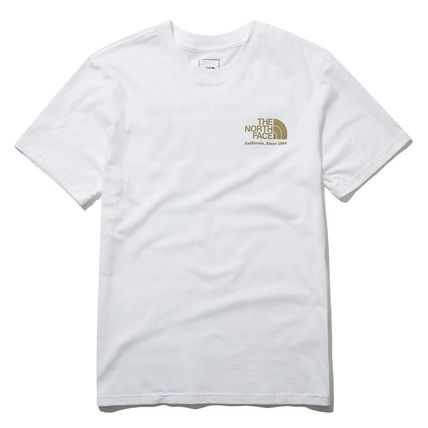THE NORTH FACE Tシャツ・カットソー ★送料・関税込★THE NORTH FACE★M'S LOGO-LUTION S/S R/TEE★(8)