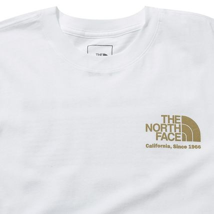 THE NORTH FACE Tシャツ・カットソー ★送料・関税込★THE NORTH FACE★M'S LOGO-LUTION S/S R/TEE★(10)