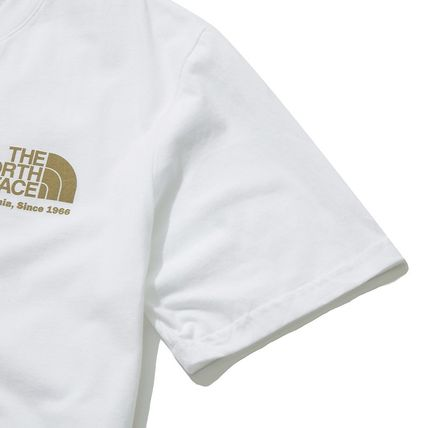 THE NORTH FACE Tシャツ・カットソー ★送料・関税込★THE NORTH FACE★M'S LOGO-LUTION S/S R/TEE★(11)