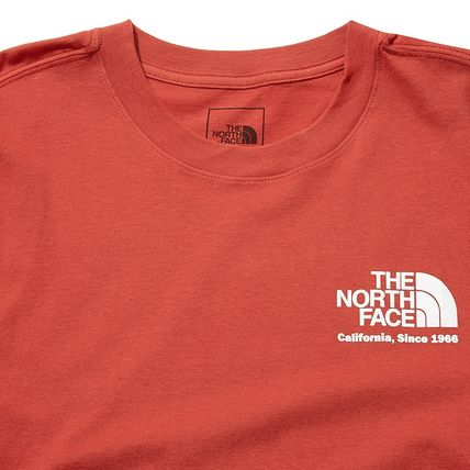 THE NORTH FACE Tシャツ・カットソー ★送料・関税込★THE NORTH FACE★M'S LOGO-LUTION S/S R/TEE★(13)