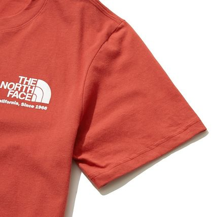 THE NORTH FACE Tシャツ・カットソー ★送料・関税込★THE NORTH FACE★M'S LOGO-LUTION S/S R/TEE★(14)