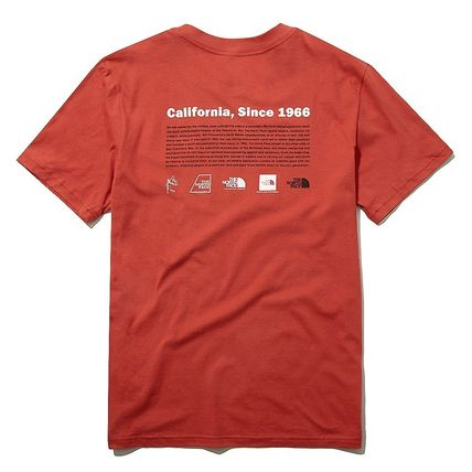 THE NORTH FACE Tシャツ・カットソー ★送料・関税込★THE NORTH FACE★M'S LOGO-LUTION S/S R/TEE★(16)