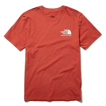 THE NORTH FACE Tシャツ・カットソー ★送料・関税込★THE NORTH FACE★M'S LOGO-LUTION S/S R/TEE★(17)
