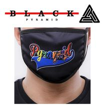 【Chris Brown愛用】☆フェイスマスク☆HUNGRY FACE MASK