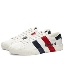 MONCLER MONTPELLIER SNEAKERS 4M7124001A5U