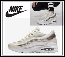 【日本未入荷!!】Nike Air Max 95  ''Phantom/Met Bronze''