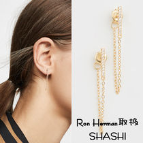 国内発送 SHASHI Kelly Earrings