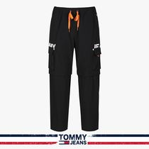 [20SS][TOMMY JEANS] テックソリッドジョガーパンツ #新作