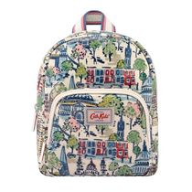 ★Cath Kidston★キッズ ミニ リュックサック LONDON VIEW