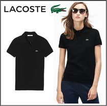 LACOSTE ★WOMEN'S CLASSIC POLO クラシック ポロシャツ