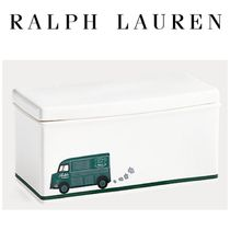 【Ralph Lauren】●日本未入荷●Ralph's Coffee Biscuit Box