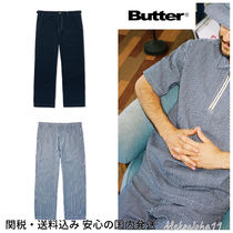 BUTTER GOODS☆Work Pants ワークパンツ 2色