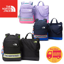 THE NORTH FACE K'S NEWTRO SCH PACK BBN973 追跡付