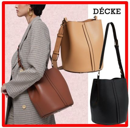 ☆韓国の人気☆DECKE☆SHOULDER BAG☆HARP S BAG☆