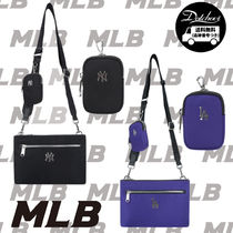MLB 2WAY CROSS BAG MG235 追跡付