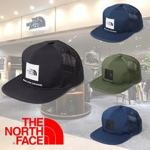 【THE NORTH FACE】テックロゴキャップ★ユニセックス