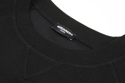 D SQUARED2 セットアップ ★D SQUARED2★ロゴプリントセットアップ上下☆正規品・大人気☆(4)