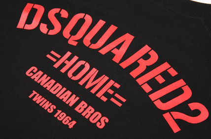 D SQUARED2 セットアップ ★D SQUARED2★ロゴプリントセットアップ上下☆正規品・大人気☆(6)