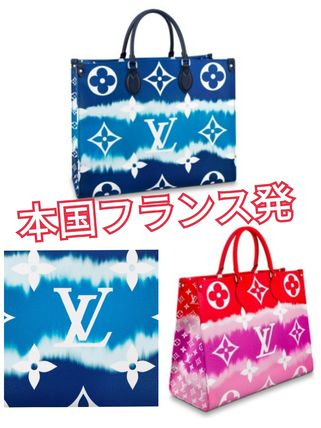 Louis Vuitton On The Go GM ESCALE【追跡付】本国発