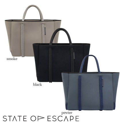 State of Escape マザーズバッグ STATE OF ESCAPE☆マザーズバッグ ロンハーマン取扱い