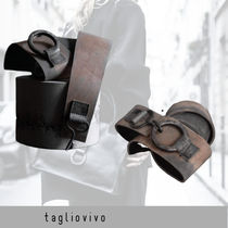 tagliovivo Belt 'Hook & Ring Belt'