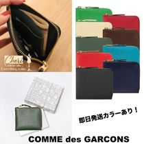 *Comme Des Garcons *レザー コインケース