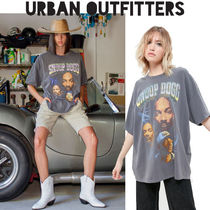 Urban Outfitters(アーバンアウトフィッターズ) Tシャツ・カットソー ● Urban Outfitters ●人気 Snoop Dogg オーバーサイズ Tシャツ