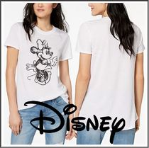 DISNEY★MINNIE MOUSE SKETCH GRAPHIC TEE
