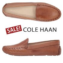 SALE『Cole Haan』Evelyn Driver★履きやすいシンプルローファー