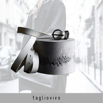 tagliovivo Belt ' XS Ring Buckle'