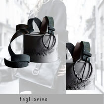 tagliovivo Belt 'Old Ring Buckle S