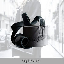 tagliovivo Belt '10cm Buckle Belt Petr'